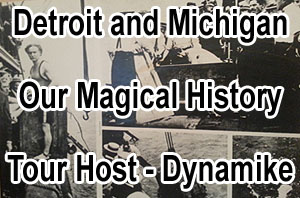 History of Magic in Detroit and Michigan