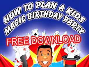 Free Party Planner Download